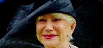 Helen Mirren: Duchess Meghan has conducted herself with 'elegance, discipline'