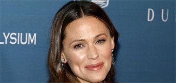 ET: Jennifer Garner and John Miller are 'in a true honeymoon phase'