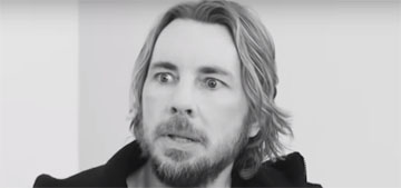 Dax Shepard realized his addiction made his success and millions meaningless