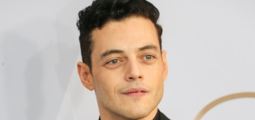 Rami Malek: 'My heart goes out to' Bryan Singer's alleged victims, 'it's awful'
