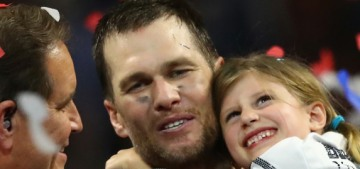 The New England Patriots won their sixth Super Bowl championship
