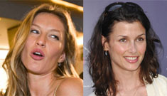Bridget Moynahan spends $20 on Gisele Bundchen & complains about it
