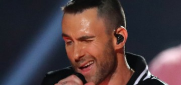 Maroon 5′s Super Bowl Halftime show was pretty boring, but was it flat-out awful?