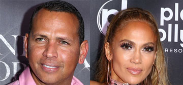 Jennifer Lopez posted a sweet tribute to Alex Rodriguez on their 2nd anniversary