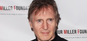 Liam Neeson spent more than a week looking to kill any black guy he came across
