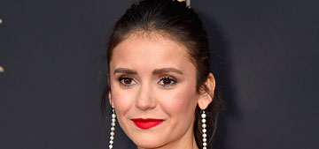 Nina Dobrev made a list of things she disliked about an ex so she wouldn't call him