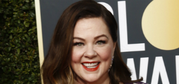 Melissa McCarthy's advice for her daughters: 'If you love it, keep doing it'