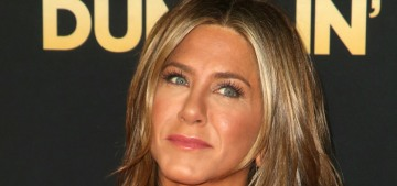 Jennifer Aniston 'is not worried' about turning 50 in a few days: 'She's in a good place'