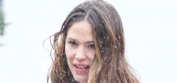 Jennifer Garner on paparazzi: 'If you love something, you'll do whatever you need'