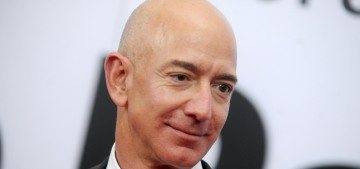 Jeff Bezos has proof that David Pecker is trying to blackmail him for shady purposes
