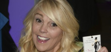 Dina Lohan has been dating a guy for five years & they've never met in person