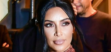 Kim Kardashian announced plans to begin hiring formerly incarcerated felons