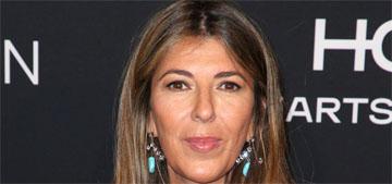 Nina Garcia announces that she's getting a preventative double mastectomy