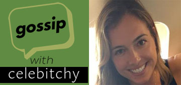 'Gossip With Celebitchy' Podcast #5: Our favorite celebrity scandals
