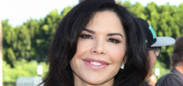 Lauren Sanchez's deplorable brother likely leaked her texts to & from Jeff Bezos