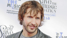 James Blunt is pound foolish, also remains an asshole