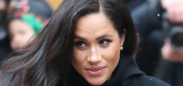 VF: Duchess Meghan 'has concerns' for her father 'and his mental health'