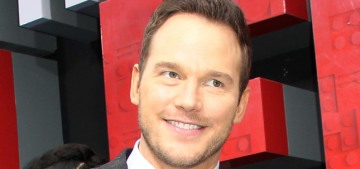 Chris Pratt: 'Nothing could be further from the truth' that my church is anti-LGBTQ