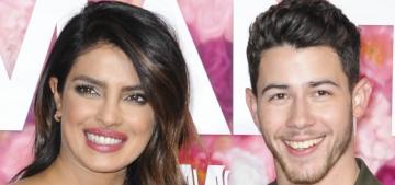 Priyanka Chopra admits that she & Nick Jonas are still getting to know each other