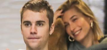 Justin Bieber is receiving treatment for depression: 'It has nothing to do with Hailey'