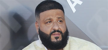DJ Khaled lost 43 pounds on Weight Watchers, we know what he's not eating