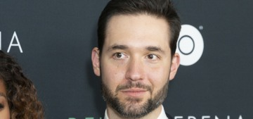 Alexis Ohanian introduced his wife Serena Williams to Google Calendar