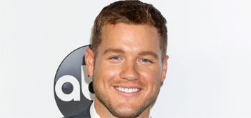 Bachelor Colton Underwood was grabbed at event: 'I didn't sign up to be a piece of meat'