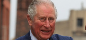 Prince Charles & Camilla will be the first British royals to tour Cuba