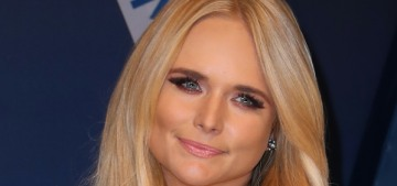 Miranda Lambert was 'flipping plates' according to 911 calls from the steakhouse