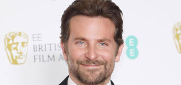 Bradley Cooper: My throat hurt from doing my character's voice in A Star is Born