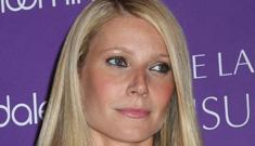 Gwyneth Paltrow is furious with Scarlett Johansson's 'Iron Man 2′ press
