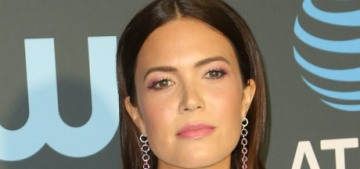 Mandy Moore on her marriage to Ryan Adams: 'I was living my life for him'