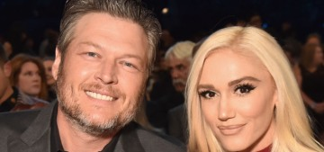 People: Blake Shelton 'put Miranda in his rear view mirror long ago'