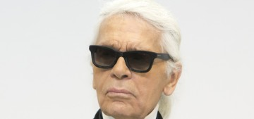 Karl Lagerfeld, Chanel creative director, has passed away suddenly at the age of 85
