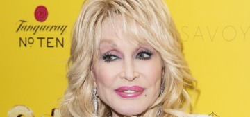Dolly Parton denies having a secret lesbian relationship with her BFF Judy