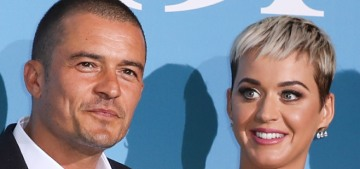 Katy Perry & Orlando Bloom want to 'start a family sooner rather than later'