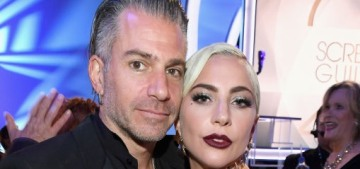 Lady Gaga broke off her engagement to Christian Carino: 'It just didn't work out'