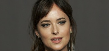 Dakota Johnson: 'My hormonal changes during my menstrual cycle are ruining my life'