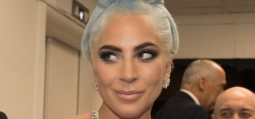 Lady Gaga & Christian Carino were 'not going to work out in the long run'