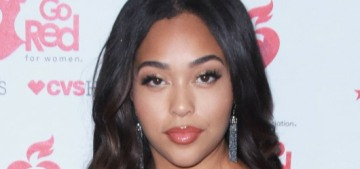Jordyn Woods's 'life won't be easy' once the Kardashians 'close their doors'