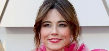 Choose the biggest Oscar mess: Linda Cardellini, Kacey Musgraves or Maya Rudolph