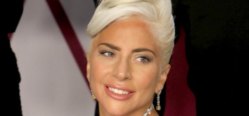 Did Lady Gaga break the 'woman code' by performing with Bradley Cooper?