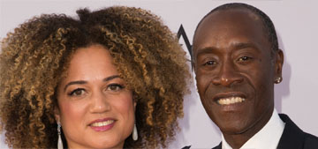 Don Cheadle on attending Oscars: 'The camera is on, you can't bag on people like you want'