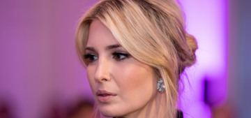 Ivanka Trump, peasant-whisperer, does not believe Americans want a living wage