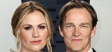 Anna Paquin on whether a True Blood movie is coming: vampires don't age, actors do