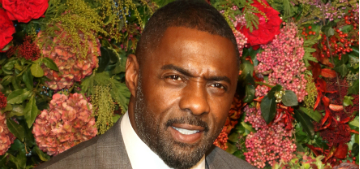 Idris Elba explains how he got to DJ the Royal Wedding reception