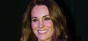 Duchess Kate wore a £1,590 Missoni dress to pull a pint in Belfast