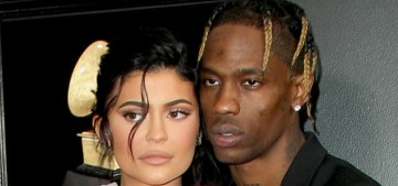 Kylie Jenner accused Travis Scott of cheating, he postponed a concert to deal with it