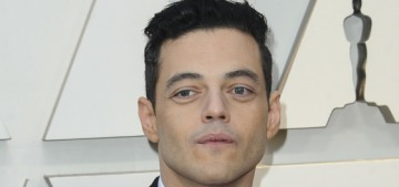 Rami Malek is in talks to play the villain in the next James Bond film