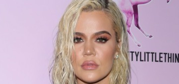 Khloe Kardashian to Jordyn Woods: 'You ARE the reason my family broke up!'